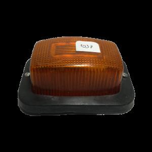 faro rectangular ambar universal 1037_1
