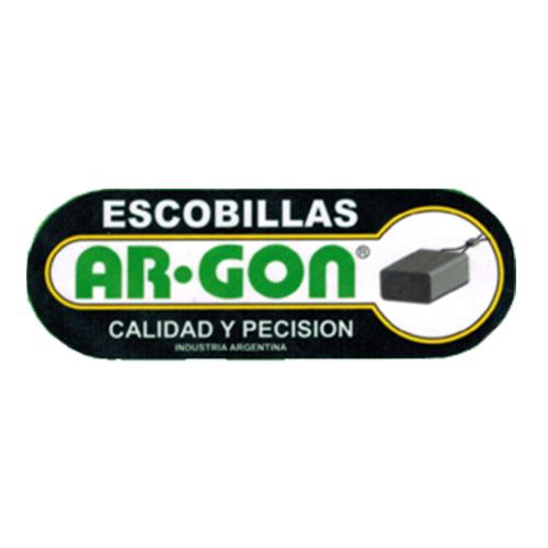 ARGON-ESCOBILLAS - GABINANDO SRL