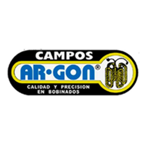 ARGON - GABINANDO SRL