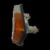 Faro rectangular ambar-cristal 1560_2